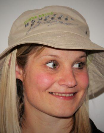 MPSA Sun Hat