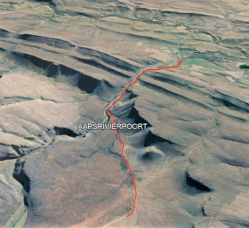 Mountain Passes South Africa Route Files