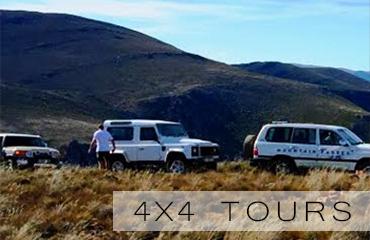 MOUNTAIN PASSES 4X4 TOURS
