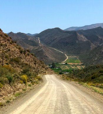 Pietersfontein Pass