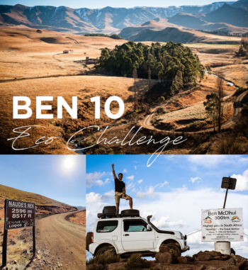 Ben 10 Eco Challenge V3 2020