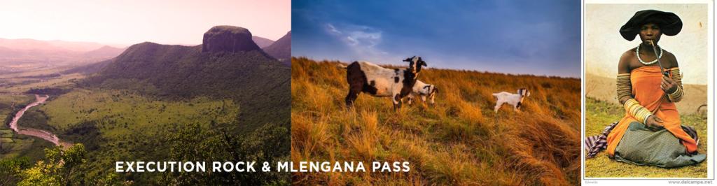 Execution Rock - Mlengana Pass - Mountain Passes South Africa - Wild Coast Tour