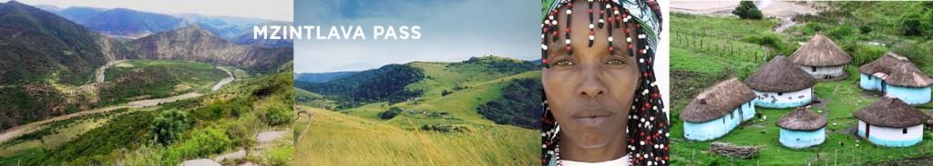 Mzintlava Pass - Eastern Cape - Mountain Passes South Africa (Wild Coast Tour)