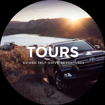 MOUNTAIN PASSES TOURS