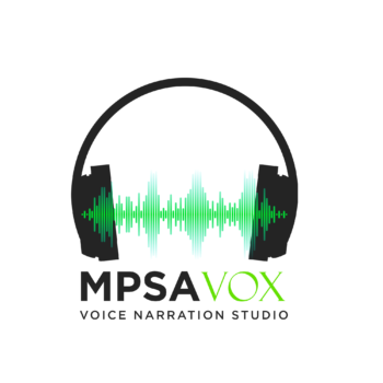 MPSA Vox - Professional voice-over/narration service by Trygve Roberts
