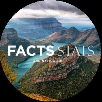 FACTS, STATS & NAVIGATION